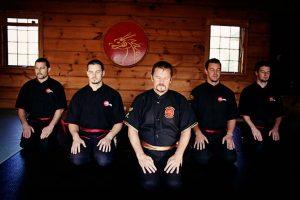 Meditation - Patenaude Martial Arts